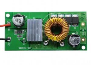 DRIVER LED 50W 1400mA 30-38V IN: 9-24V DC