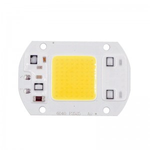 Dioda LED 30W 230V 35mil FULL SPECTRUM 380-840Nm pełne widmo