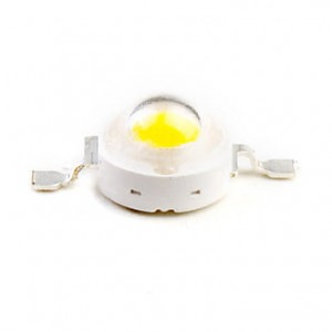 Dioda 3W Warm White 2700-2900K BRIDGELUX